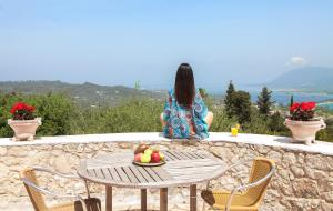 Villa Four Seasons - Ligia
