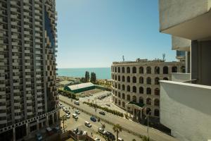 Batumi Orient Lux, Apartmanok  Batumi - big - 270