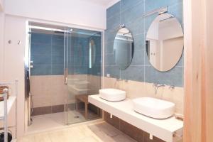 La Casa di Anny, Отели типа «постель и завтрак»  Диано-Марина - big - 15