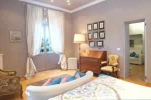 La Casa di Anny, Отели типа «постель и завтрак»  Диано-Марина - big - 16
