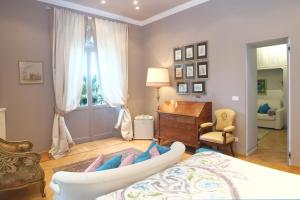 La Casa di Anny, Bed & Breakfast  Diano Marina - big - 16