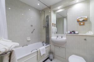 Cosmopolitan Hotel, Hotely  Leeds - big - 100