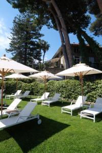 La Casa di Anny, Отели типа «постель и завтрак»  Диано-Марина - big - 27