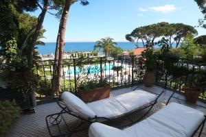La Casa di Anny, Отели типа «постель и завтрак»  Диано-Марина - big - 17