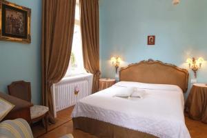 La Casa di Anny, Отели типа «постель и завтрак»  Диано-Марина - big - 18