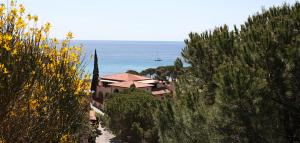 Hotel Galli, Hotels  Campo nell'Elba - big - 63