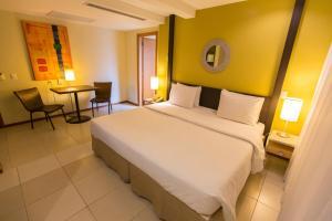 Pestana Bahia Lodge Residence, Hotely  Salvador - big - 14