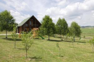 Farm House Nisicka visoravan