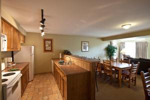 Polaris Lodge, Szállodák  Kimberley - big - 28