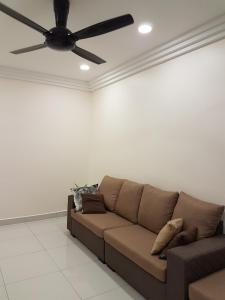 Salute Riverview Sweet Home, Apartmány  Melaka - big - 20
