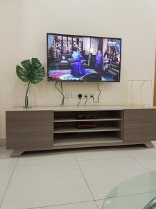 Salute Riverview Sweet Home, Apartmány  Melaka - big - 23