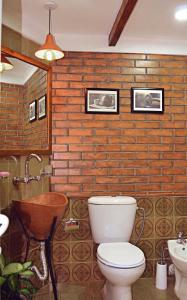 Guest House Old Wall, Penziony  Lagodekhi - big - 26