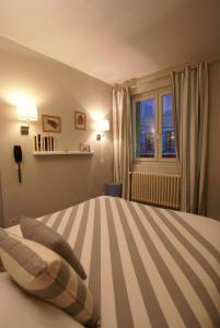Hotel de la Placette Barcelonnette, Hotels  Barcelonnette - big - 58
