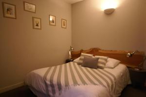Hotel de la Placette Barcelonnette, Hotels  Barcelonnette - big - 56