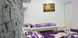 Bed and Breakfast House Ines