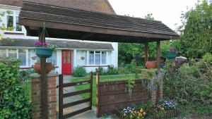 The Pebbles Cottage Guest House