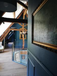 La Cour d'Hortense, Bed & Breakfast  Sailly-Flibeaucourt - big - 156