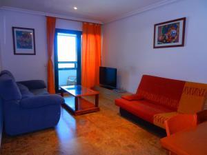 Apartment Valencia, Ferienwohnungen  Valencia - big - 4