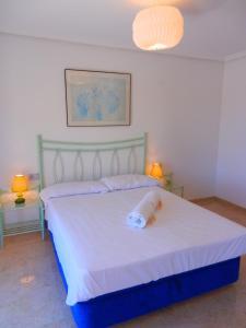Apartment Valencia, Ferienwohnungen  Valencia - big - 5