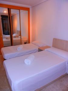 Apartment Valencia, Ferienwohnungen  Valencia - big - 6
