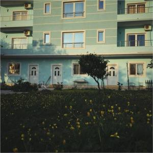 Solarus, Apartmanok  Borsh - big - 1