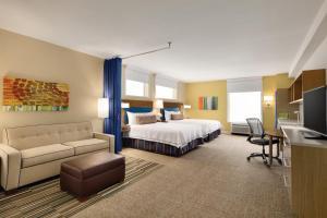 Home2 Suites by Hilton Destin, Hotel  Destin - big - 10