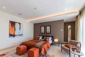 Florenza Apartment, Apartmány  Palma de Mallorca - big - 1