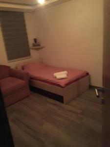 Vila apartman