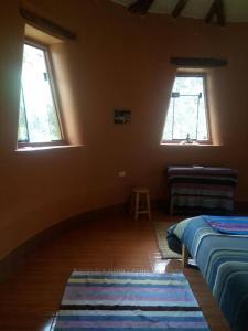 Eco- Albergue Amalai, Inns  Maras - big - 30