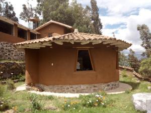Eco- Albergue Amalai, Inns  Maras - big - 32