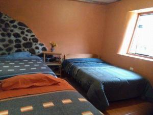 Eco- Albergue Amalai, Inns  Maras - big - 33