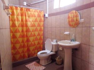 Eco- Albergue Amalai, Inns  Maras - big - 29
