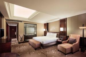 DoubleTree by Hilton Chongqing North, Szállodák  Csungcsing - big - 31