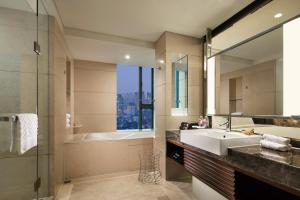 DoubleTree by Hilton Chongqing North, Hotely  Chongqing - big - 27