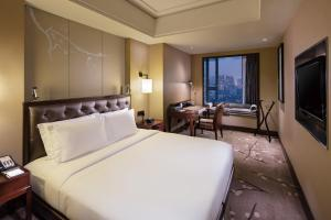 DoubleTree by Hilton Chongqing North, Hotels  Chongqing - big - 54