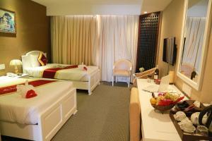 Dong Ha Fortuneland Hotel, Hotels  Can Tho - big - 19