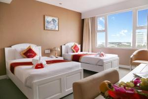 Dong Ha Fortuneland Hotel, Hotels  Can Tho - big - 20