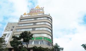 Dong Ha Fortuneland Hotel, Hotels  Can Tho - big - 24