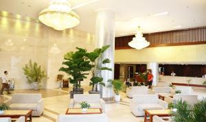 Dong Ha Fortuneland Hotel, Hotels  Can Tho - big - 23
