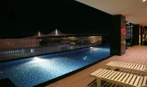 Dong Ha Fortuneland Hotel, Hotels  Can Tho - big - 22