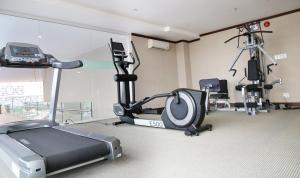 Dong Ha Fortuneland Hotel, Hotels  Can Tho - big - 21