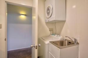 Silverskies Downtown Apartments, Apartmanhotelek  Queenstown - big - 39