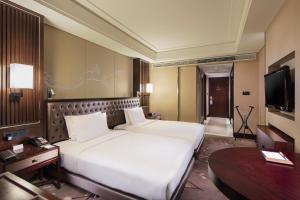 DoubleTree by Hilton Chongqing North, Hotely  Chongqing - big - 53