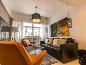 Large Boutique Style Apartment - Upper House, Апартаменты  Гонконг - big - 14