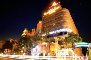 Dong Ha Fortuneland Hotel, Hotels  Can Tho - big - 1