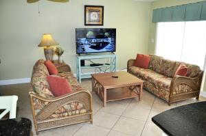 Ambassador Villas 201, Apartmány  Myrtle Beach - big - 14
