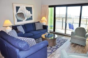 Springs Towers 105 3BR Home, Apartments  Myrtle Beach - big - 25