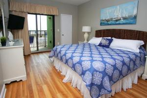 Springs Towers 105 3BR Home, Apartments  Myrtle Beach - big - 24