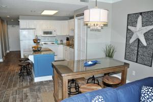 Springs Towers 105 3BR Home, Apartments  Myrtle Beach - big - 19