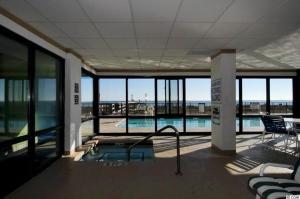 Springs Towers 105 3BR Home, Apartments  Myrtle Beach - big - 21